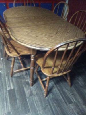 Kitchen table for Sale in Richmond, KY