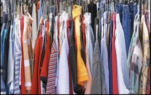 New and slightly used Women's and Men's Clothing. All sizes. Designer brands. $3 and up. for Sale in Lakeland, FL
