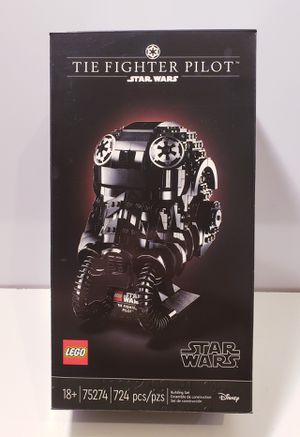 Star Wars Lego Fighter Pilot helmet for Sale in Houston, TX