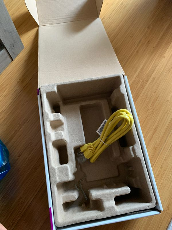 NETGEAR WIFI CABLE MODEM ROUTER N300