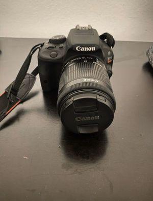 Canon DSLR Camera for Sale in Diamond Bar, CA