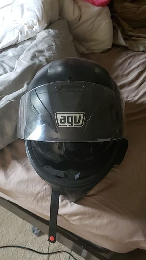 Agv helmet for Sale in Hutto, TX