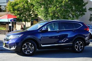 2017 Honda CR-V for Sale in San Rafael, CA
