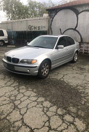 2002 BMW 3 Series for Sale in Berkeley, CA