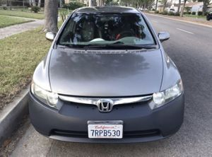 2007 Honda Civic for Sale in Downey, CA