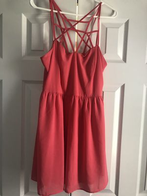 Pink spring Dress for Sale in Murfreesboro, TN