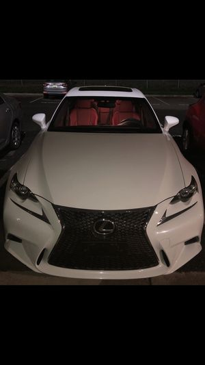 2014 Lexus IS 350 for Sale in MONTGOMRY VLG, MD