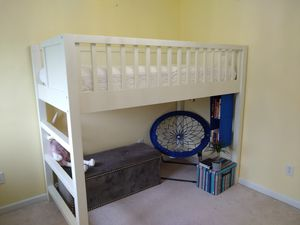 Pottery Barn Loft Bed for Sale in Grand Island, NY