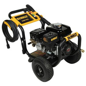New NEARLY USED 3200 PSI Pressure washer. for Sale in Harrison, NJ