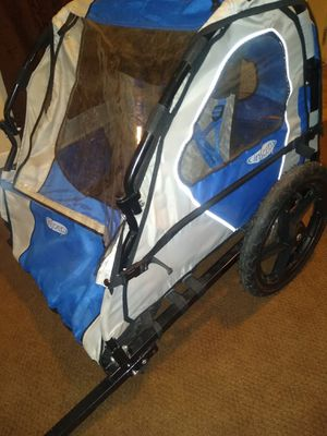 Bike trailer - Baby / Pet stroller for Sale in Sandy, UT
