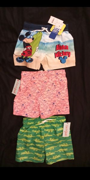 Boys 2t swimming trunks for Sale in Fresno, CA