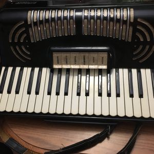 Antique Accordion for Sale in Waupun, WI