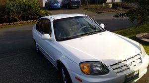 2005 Hyundai Accent for Sale in Tacoma, WA