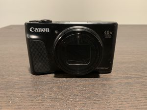 Canon Powershot SX740 HS for Sale in Houston, TX