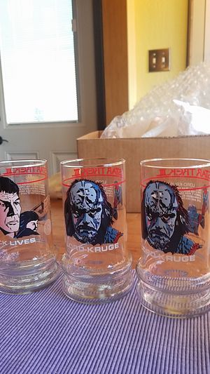 Collectible Glasses for Sale in Roseville, CA