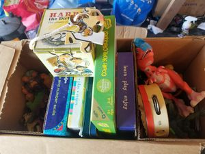 Educational games/puzzles, toys for Sale in American Canyon, CA