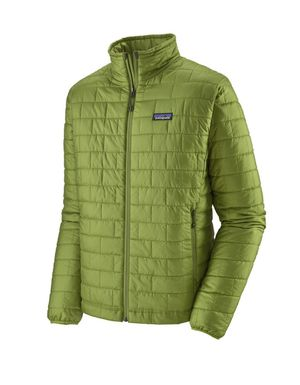New with tag: Patagonia Nano Puff jacket size M for Sale in Mission Viejo, CA