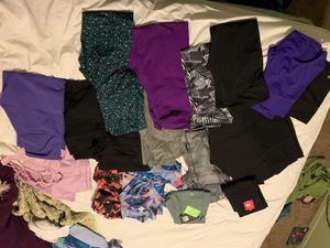 Athletic clothes for Sale in Phoenix, AZ