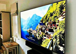 FREE Smart TV - LG for Sale in Hacker Valley, WV