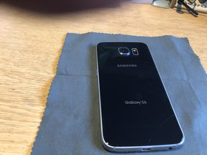 Samsung galaxy S6 for Sale in Reedley, CA