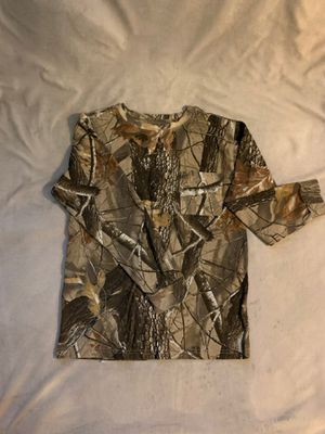 Child's size 10/12 hunting T-shirt for Sale in Sacramento, CA