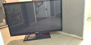 Samsung TV for Sale in Mitchell, IL