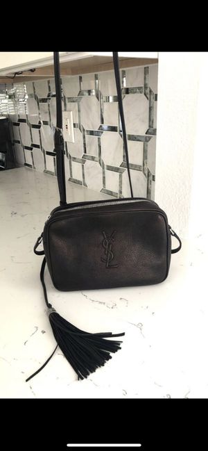 Saint Laurent crossbody bag for Sale in Las Vegas, NV