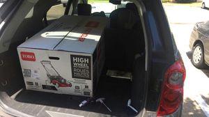 Toro brand lawn mower for Sale in Houston, TX