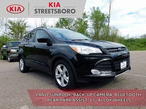 2015 Ford Escape for Sale in Streetsboro, OH