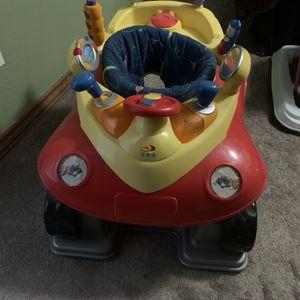 Baby Bouncy Car for Sale in Oklahoma City, OK