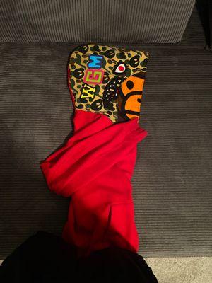 Bape hoodie for Sale in Virginia Beach, VA