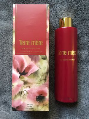 NEW | Terre mère Aloe & Tea Tree Toner for Sale in San Francisco, CA