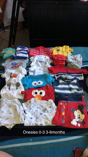Baby items for Sale in Addison, IL