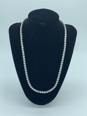 Brand new Men's tennis chain for Sale in Katy, TX