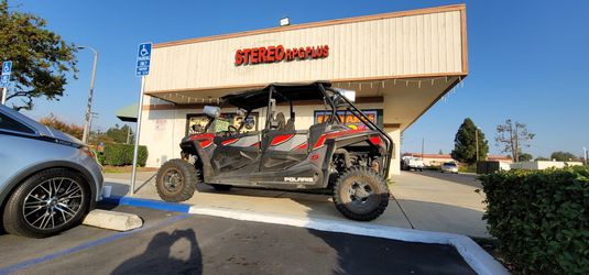2019 RZR 1000 With Sound System LOW Hours! for Sale in Claremont,  CA