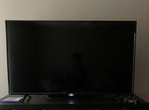 "TCL 55"" 4K roku tv for Sale in Baton Rouge, LA"