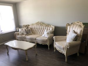 Kimball couch set for Sale in London, OH
