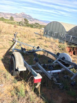 Single axle trailers for Sale in Los Osos, CA