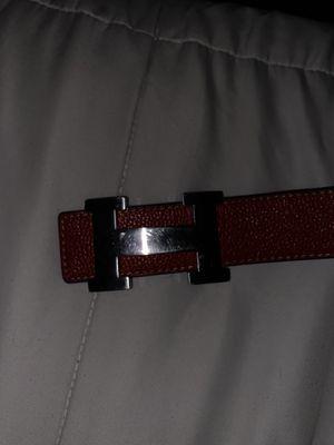 Hermes belt for Sale in Phoenix, AZ