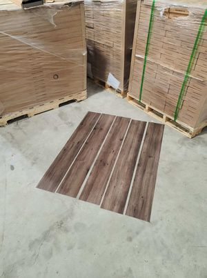 Luxury vinyl flooring!!! Only .65 cents a sq ft!! Liquidation close out! KJ for Sale in Cedar Park, TX