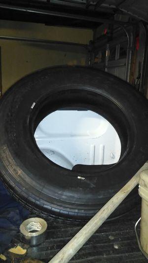 Trailer tire for Sale in Lodi, CA