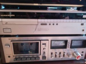 Marantz disc player for Sale in West Orange, NJ