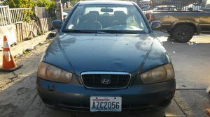 Hyundai elentra for Sale in San Bernardino, CA