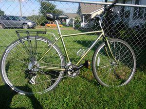 Trek commuter bike (5'3-5'9) for Sale in Nashville, TN