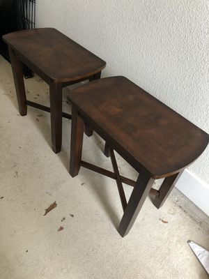 Coffee table set for Sale in Austin, TX