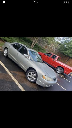Mazda Millenia 2002 for Sale in Lilburn, GA