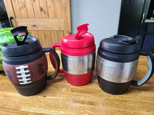 52 oz Bubba Keg, set of 3 for Sale in Pearland, TX