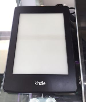 Kindle Tablet for Sale in San Diego, CA