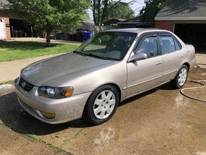2001 Toyota Corolla for Sale in Cleveland, OH