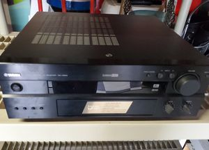 Yamaha RX-V 800 receiver 260w for Sale in Morton Grove, IL